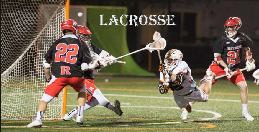 Lacrosse nyito