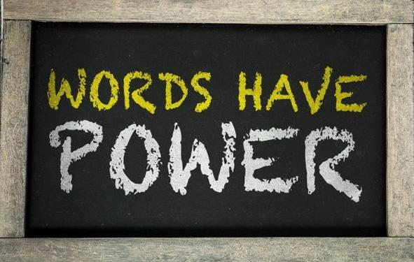 wordshave power